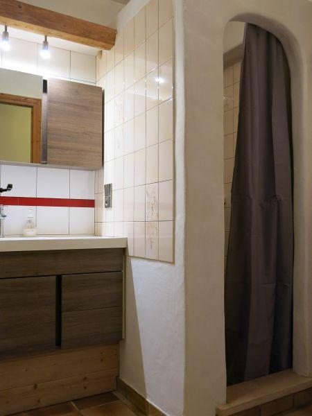 badkamer  Appartement 19683 Megève