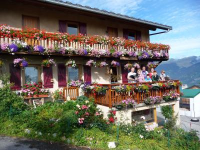 Vakantiehuis 19942 La Plagne