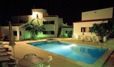 Zwembad  Appartement 21335 Lagos