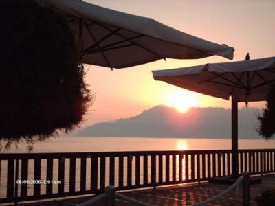 Overig uitzicht  Appartement 22880 Salerno