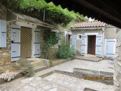 Villa 23758 Vallon-Pont-D'Arc