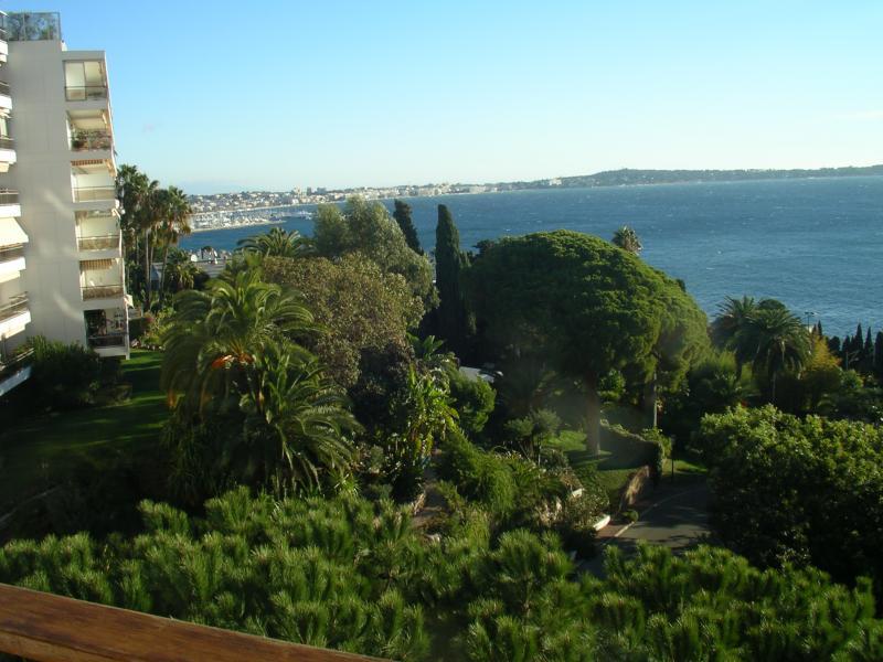 Het aanzicht van de woning  Appartement 24962 Cannes
