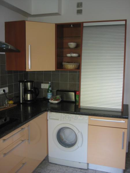 Gesloten keuken  Appartement 24962 Cannes
