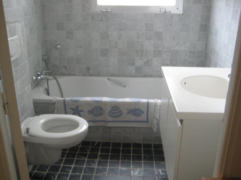 badkamer  Appartement 24962 Cannes