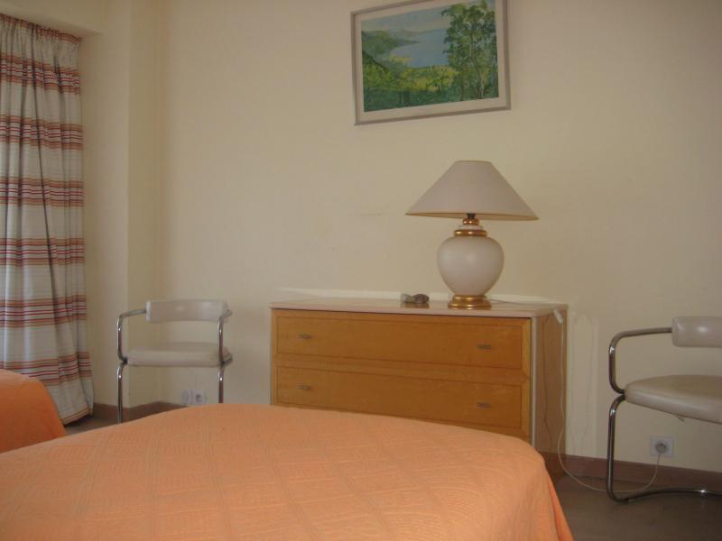 slaapkamer 1  Appartement 24962 Cannes
