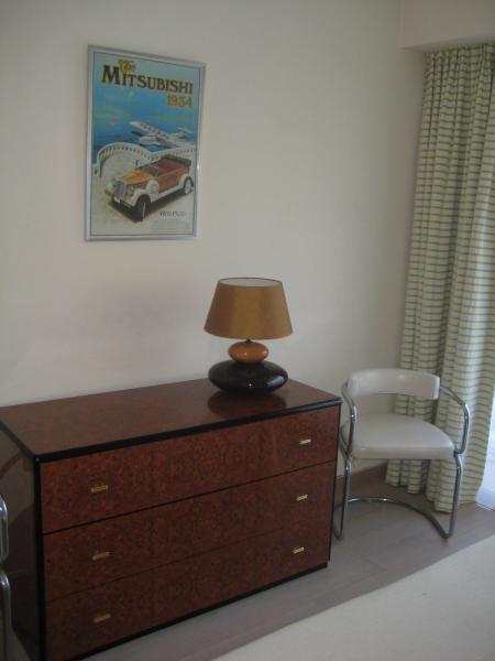 slaapkamer 2  Appartement 24962 Cannes