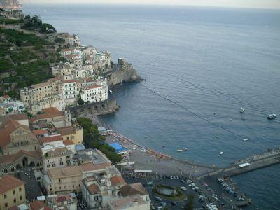 Appartement 25118 Amalfi