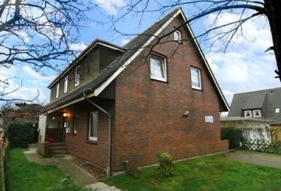 Appartement 25517 Westerland