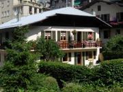 Appartement Saint Gervais Mont-Blanc 4 personen
