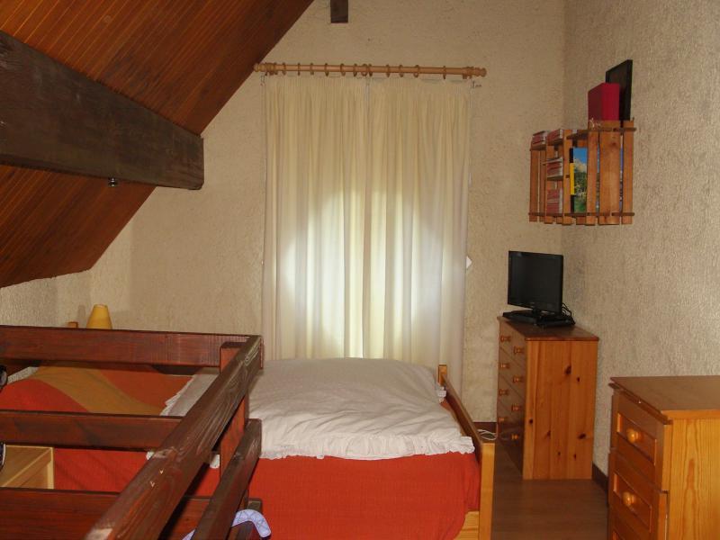 slaapkamer  Appartement 26451 Cauterets
