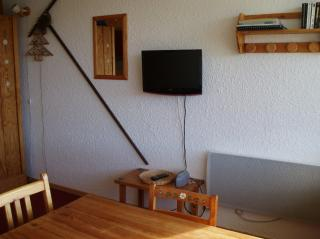 Verblijf  Studio 2708 Les Saisies