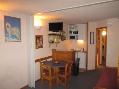 Open keuken  Studio 27285 La Plagne