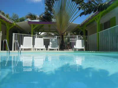 Vakantiehuis 27568 Sainte Anne(Guadeloupe)
