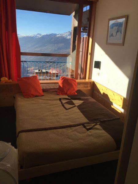 slaapkamer  Appartement 28016 Les Arcs