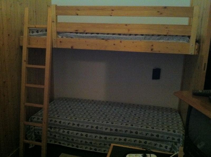 Gesloten slaaphoek  Appartement 28016 Les Arcs