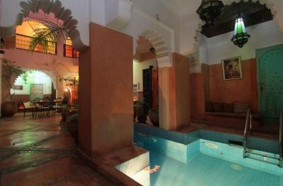 Huis 28351 Marrakech