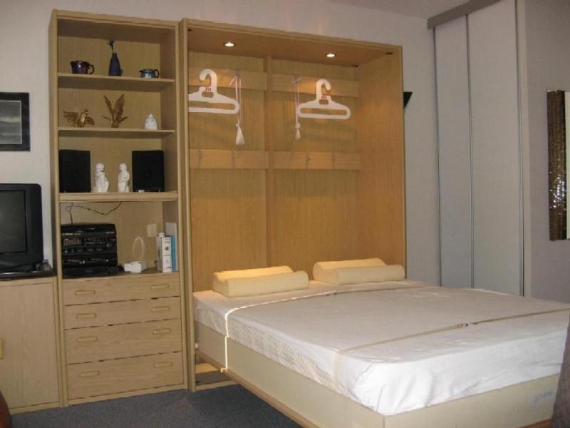 slaapkamer  Studio 28374 De Panne