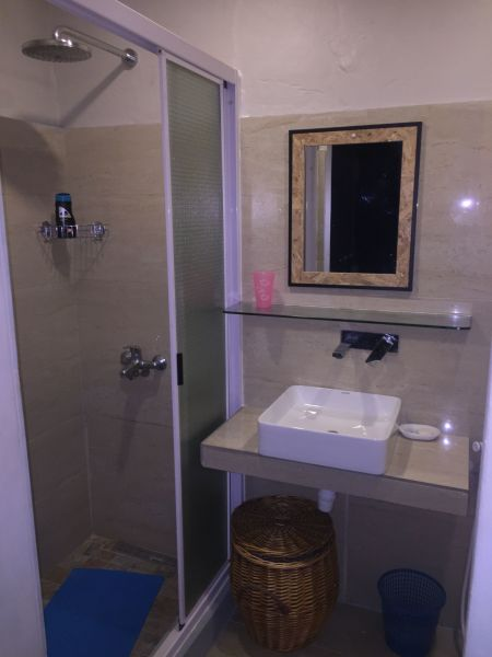 badkamer  Bungalow 28556 Trou-aux-biches