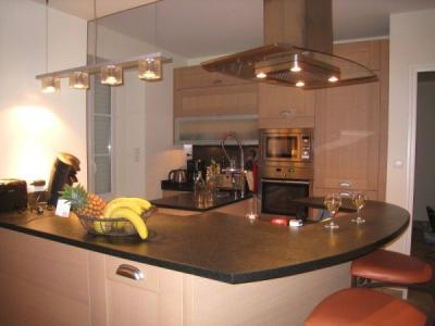 Open keuken  Appartement 29849 Quiberon