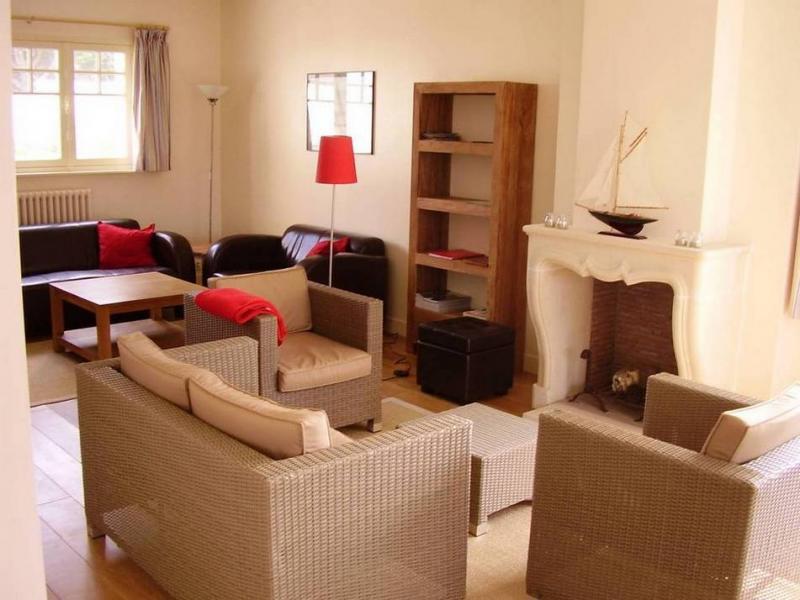Woonkamer  Villa 30390