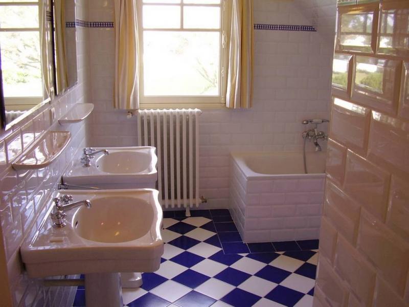 badkamer  Villa 30390