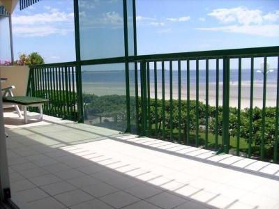 Balkon  Appartement 30666 La Baule