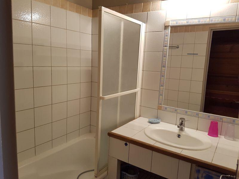 badkamer  Appartement 3085 Tignes