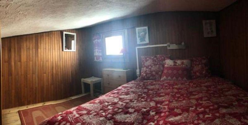 slaapkamer 2  Appartement 3085 Tignes