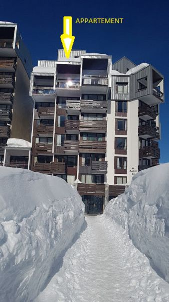 Appartement 3085 Tignes