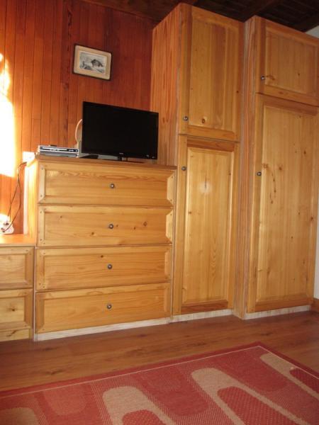 slaapkamer 1  Appartement 3085 Tignes