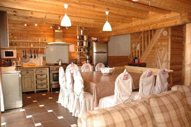 Open keuken  Chalet 31596 La Plagne