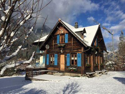 Appartement 32184 Chamonix Mont-Blanc