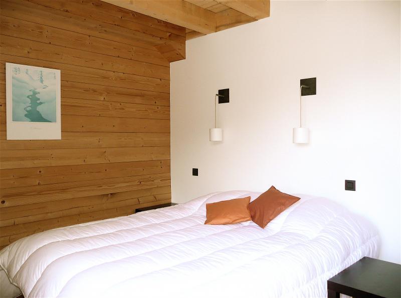 slaapkamer 2  Chalet 32551 Les Contamines Montjoie