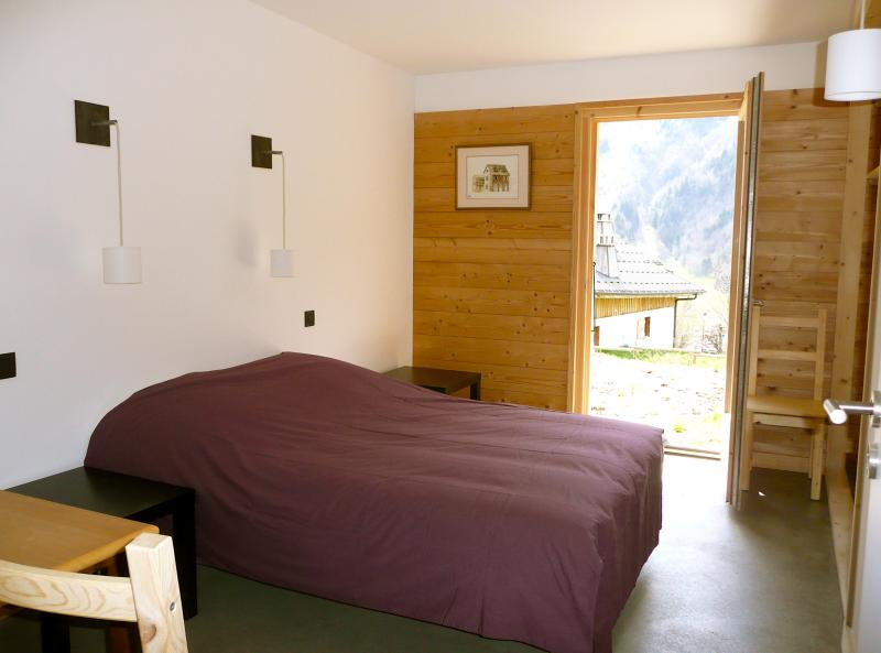 slaapkamer 3  Chalet 32551 Les Contamines Montjoie