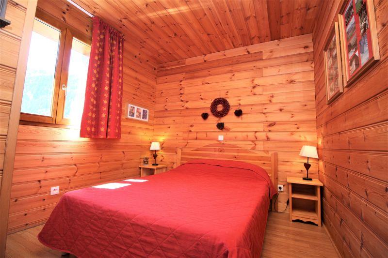 slaapkamer 2  Chalet 3290 Valfréjus