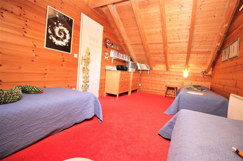 slaapkamer 5  Chalet 3290 Valfréjus