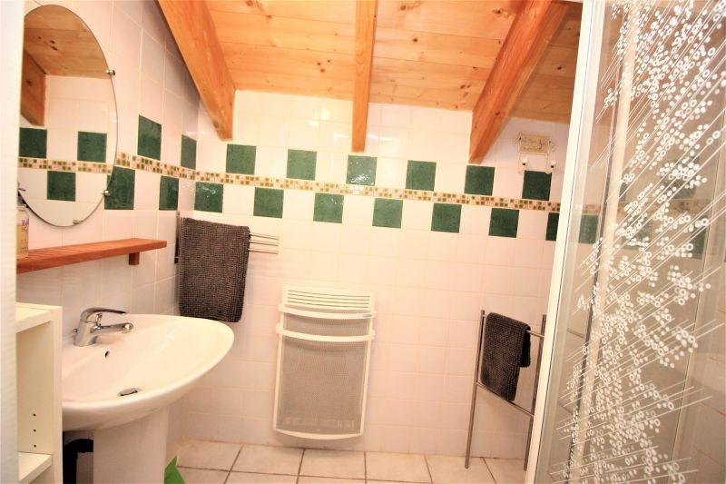 Badkamer  Chalet 3290 Valfréjus