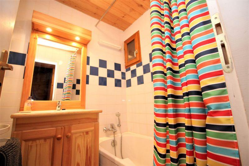 badkamer 2  Chalet 3290 Valfréjus
