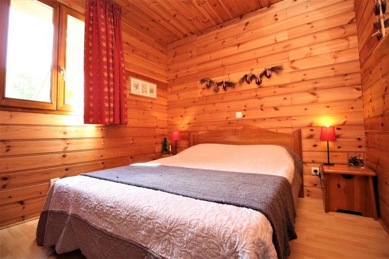 slaapkamer 2  Chalet 3291 Valfréjus