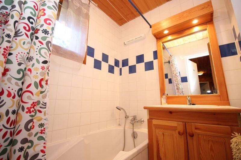 badkamer  Chalet 3291 Valfréjus