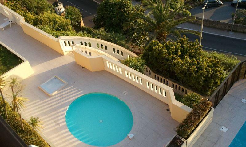 Zwembad  Appartement 32914 Nice