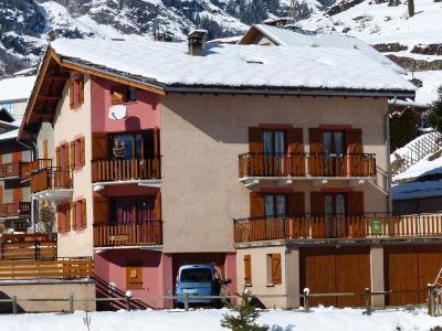 Appartement 3322 Termignon la Vanoise