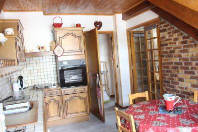 Appartement 3324 Termignon la Vanoise