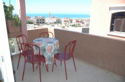 Appartement 33595 Agadir