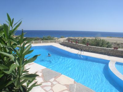 Zwembad  Appartement 34430 Ierapetra
