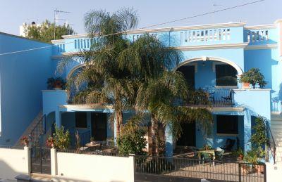 Verblijf  Appartement 35099 Santa Maria di Leuca