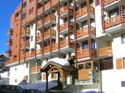 Appartement in een appartementencomplex Val Thorens 5 tot 6 personen