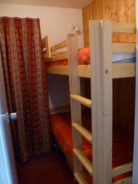 Gesloten slaaphoek  Appartement 3527 Val Thorens