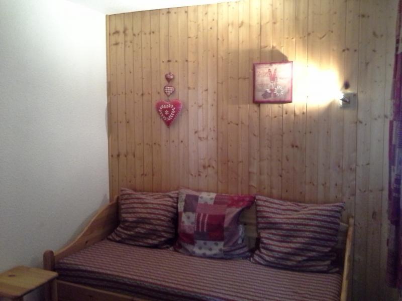 slaapkamer  Appartement 3527 Val Thorens