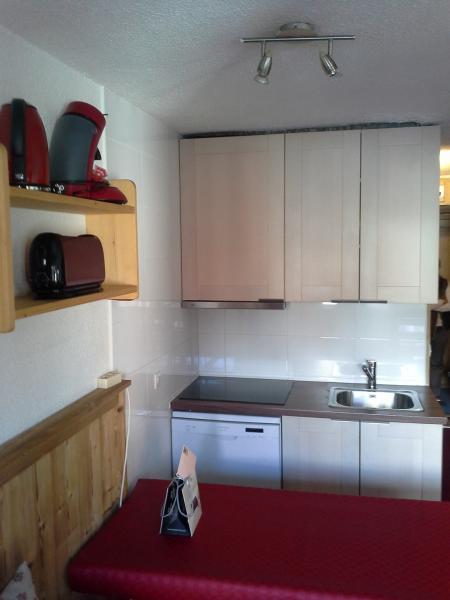 Keukenhoek  Appartement 3527 Val Thorens